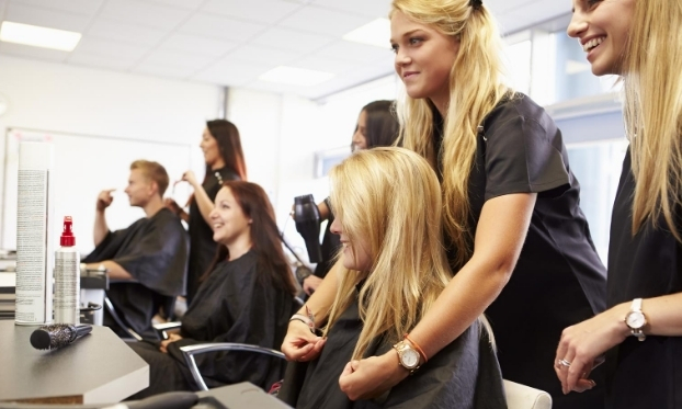 Hairdressing Training Courses
