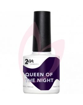 2AM London Gel Polish - Queen Of The Night 7.5ml