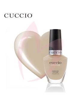 Cuccio Colour - Bite Your Lip 13ml Coquette Collection
