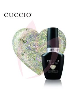 Cuccio Veneer LED/UV - Blissed Out 13ml Wanderlust Collection
