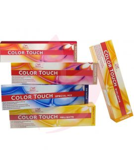 Wella Color Touch 60ml