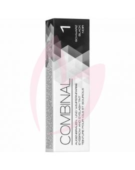 Combinal Black Eyelash Tint 15ml