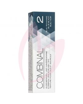 Combinal Blue/Black Eyelash Tint 15ml