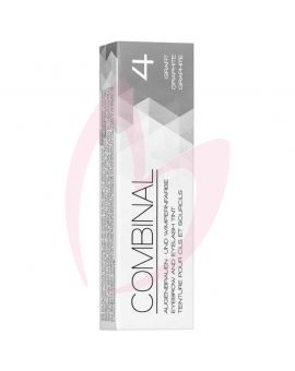 Combinal Grey Eyelash Tint 15ml