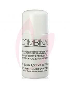Combinal Hydrgen Peroxide 5% 20ml Solution