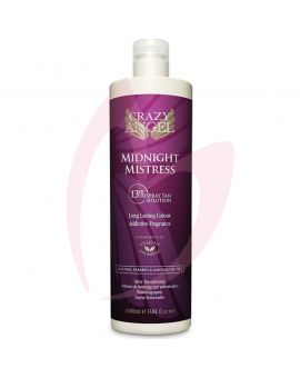 Crazy Angel Midnight Mistress (13%DHA) 1ltr