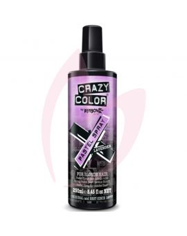 Crazy Color Pastel Spray - Lavender 250ml