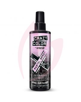 Crazy Color Pastel Spray - Marshmallow 250ml