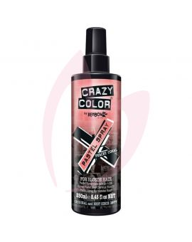 Crazy Color Pastel Spray - Peachy Coral 250ml