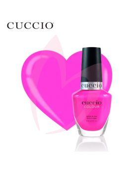 Cuccio Colour - Hot Thang 13ml Heatwave Collection