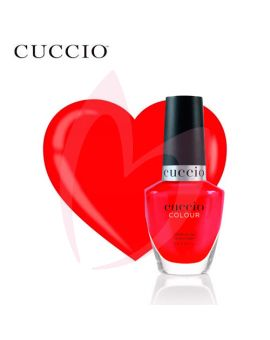 Cuccio Colour - Lifes Not Farenheight 13ml Heatwave Collection