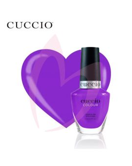 Cuccio Colour - Mercury Rising 13ml Heatwave Collection