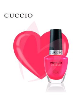 Cuccio Colour - Paradise Found 13ml Heatwave Collection
