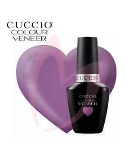 Cuccio Veneer LED/UV - Cheeky In Helsinki 13ml