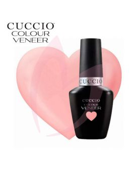 Cuccio Veneer LED/UV - Pinky Swear 13ml