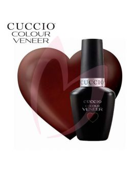 Cuccio Veneer LED/UV - Red Eye To Shanghai 13ml