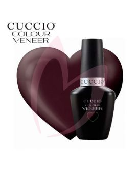Cuccio Veneer LED/UV - Romania After Dark 13ml