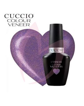 Cuccio Veneer LED/UV - Touch Of Evil 13ml