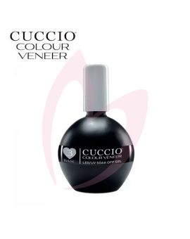 Cuccio Veneer LED/UV - Treatment Soak Off Gel Base Coat Treatment 75ml