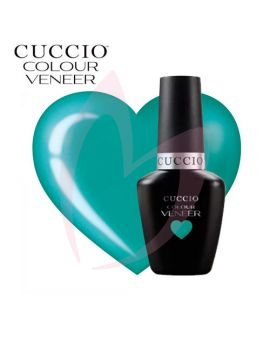 Cuccio Veneer LED/UV - Who Dunn It 13ml