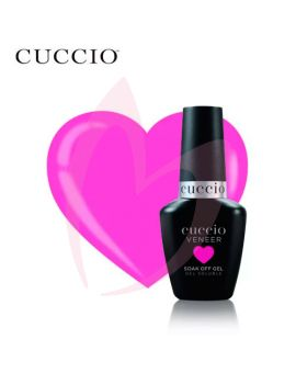 Cuccio Veneer LED/UV - Hot Thang 13ml Heatwave Collection