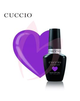 Cuccio Veneer LED/UV - Mercury Rising 13ml Heatwave Collection
