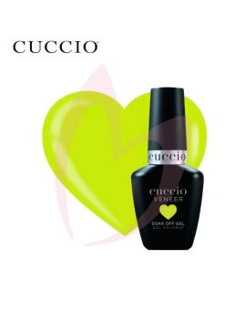 Cuccio Veneer LED/UV - Seriously Celcius 13ml Heatwave Collection