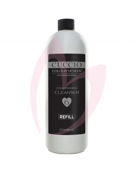 Cuccio Veneer Conditioning Cleanser 236ml - Refill