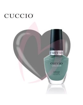 Cuccio Colour - Explorateur 13ml Wanderlust Collection
