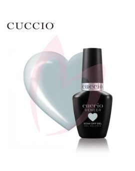 Cuccio Veneer LED/UV - Follow Your Butterflies 13ml Coquette Collection