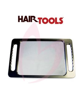 Hair Tools Back Mirror Black