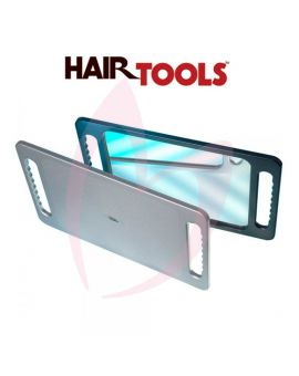 Hair Tools Back Mirror Silver
