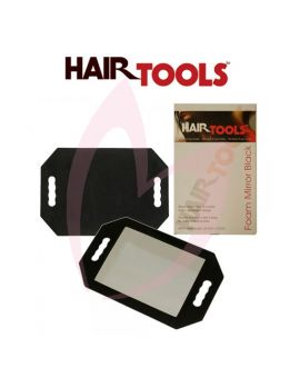Hair Tools Foam Black Mirror