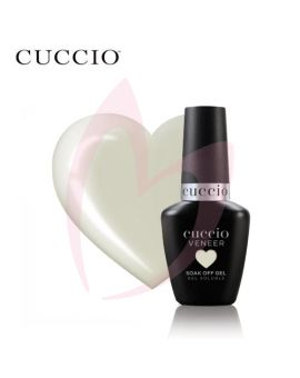 Cuccio Veneer LED/UV - Hair Toss 13ml Coquette Collection