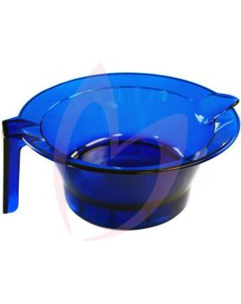 Hair Tools Tint Bowl - Blue