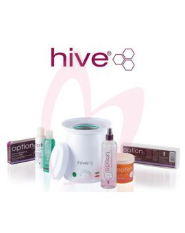 Hive Neos 1000cc Wax Heater Starter Kit