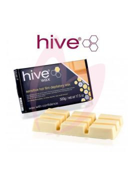 Hive Options 'Sensitive Hot Film' Depilatory Wax 500g