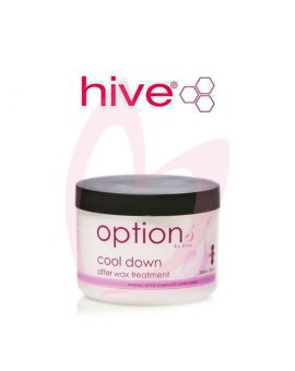Hive Options Cool Down After Wax Treatment 140ml
