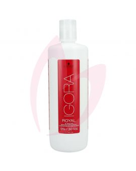 Schwarzkopf Igora Royal Developer 9% 30vol 1000ml