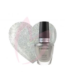 Cuccio Colour -  Just A Prosecco 13ml Soiree Collection