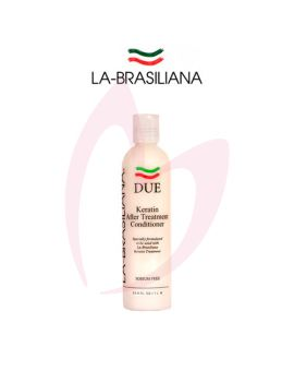 La-Brasiliana Due After Treatment Conditioner 250ml