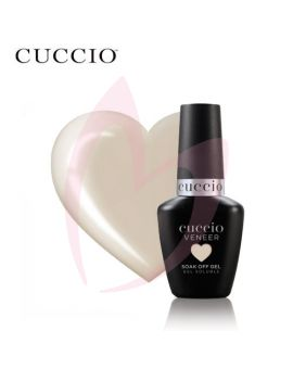 Cuccio Veneer LED/UV - Left Wanting More 13ml Coquette Collection