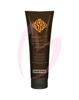 Osmo Berber Oil Hair Shampoo With Argan Oil 250ml