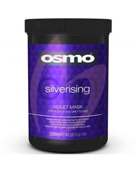 Osmo Colour Mission Silverising Violet Mask 1200ml