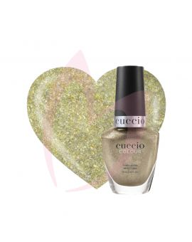 Cuccio Colour -  Pop, Fizz, Clink 13ml Soiree Collection