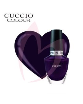 Cuccio Colour - Quilty As Charged! 13ml Tapestry Collection