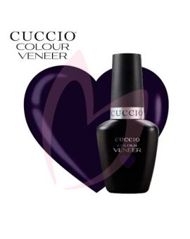 Cuccio Veneer LED/UV - Quilty As Charged! 13ml Tapestry Collection