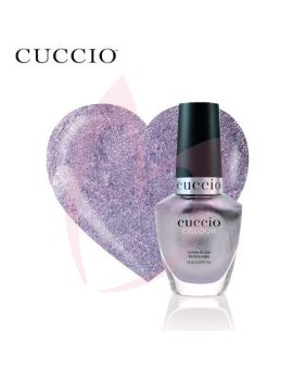 Cuccio Colour - Road Less Traveled 13ml Wanderlust Collection