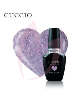 Cuccio Veneer LED/UV - Road Less Traveled 13ml Wanderlust Collection