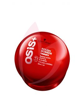 Osis Texture: Rough Rubber 50ml